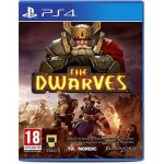 Porovnat ceny THQ Nordic The Dwarves - PS4 (9006113008996)