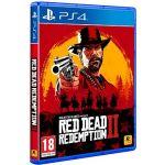 Porovnat ceny ROCKSTAR GAMES Red Dead Redemption 2 - PS4