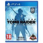Porovnat ceny SQUARE ENIX Rise of The Tomb Raider 20th Celebration Edition - PS4