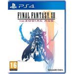Porovnat ceny SQUARE ENIX Final Fantasy XII The Zodiac Age - PS4 (5021290074309)