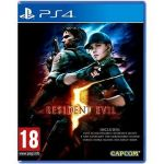Porovnat ceny Capcom Resident Evil 5 - PS4
