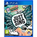 Porovnat ceny ubisoft Just Sing - PS4 ( USP403921)