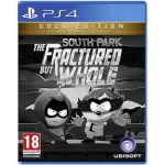 Porovnat ceny ubisoft South Park: The Fractured But Whole Gold Edition - PS4 (3307215971093)
