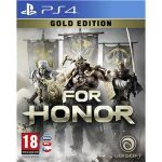Porovnat ceny ubisoft For Honor Gold edícia - PS4 (3307215972168)