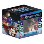 Porovnat ceny ubisoft South Park: The Fractured But Whole Collectors Edition - PS4 (3307215971666)
