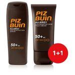 Porovnat ceny PIZ BUIN Allergy Sun Sensitive Skin Lotion SPF50 + + Piz Buin Allergy Sun Sensitive Skin Face Care S (8595571910749)