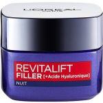 Porovnat ceny ĽORÉAL PARIS Revitalift Filler [HA] Night 50 ml (3600523201419)
