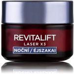 Porovnat ceny ĽORÉAL PARIS Revitalift Laser X3 Night 50 ml (3600522895121)