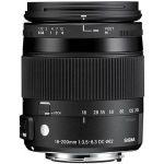 Porovnat ceny SIGMA 18-200 mm F3.5-6.3 DC MACRO OS HSM pre Nikon (rad Contemporary) (12115300)