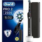 Porovnat ceny Oral-B PRO2500 CA (4210201183501) + ZDARMA Náhradní nástavec pro zubní kartáčky Oral B EB 50-2 Cross Action