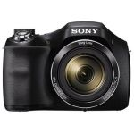Porovnat ceny Sony CyberShot DSC-H300 čierny (DSCH300B.CE3)