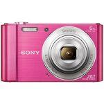 Porovnat ceny Sony CyberShot DSC-W810 ružový (DSCW810P.CE3)