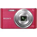 Porovnat ceny Sony CyberShot DSC-W830 ružový (DSCW830P.CE3)