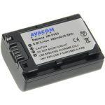 Porovnat ceny AVACOM za Sony NP-FV30, NP-FV50 Li-ion 6,8 V, 980 mAh, 6,7 Wh (VISO-FV50-142)