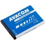Porovnat ceny AVACOM pre Nokia 3220, 6070, Li-Ion 3,7V 890 mAh (náhrada BL-5B) (GSNO-BL5B-S890)