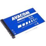 Porovnat ceny AVACOM za Nokia 5530, CK300, E66, 5530, E75, 5730, Li-ion 3,7V 1 120 mAh (náhrada BL-4U) (GSNO-BL4U-S1120A)