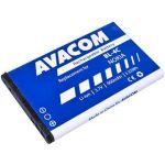 Porovnat ceny AVACOM za Nokia 6300 Li-ion 3,7V 900 mAh (náhrada BL-4C) (GSNO-BL4C-S900A)