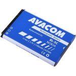 Porovnat ceny AVACOM za Nokia 6230, N70, Li-ion 3,7V 1 100m Ah (náhrada BL-5C) (GSNO-BL5C-S1100A)