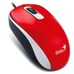 Porovnat ceny Genius DX-110 Passion red (31010116111)
