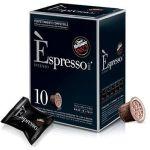 Porovnat ceny Vergnano Espresso Intenso 10 ks (008-006300)