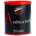 Porovnat ceny Vergnano 100% Espresso Mletá dóza 250g (008-001541)
