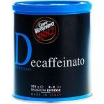 Porovnat ceny Vergnano Decaffeinato Mletá dóza 250g (008-001503)