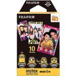 Porovnat ceny Fujifilm Instax mini Mimoni DM3 10 ks fotek (16555203)