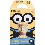 Porovnat ceny Fujifilm Instax mini mimoni DMF 10ks fotek (16555198)