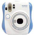 Porovnat ceny Fujifilm Instax Mini 25 Instant Camera modrý (16263666)