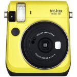 Porovnat ceny Fujifilm Instax Mini 70 žltý (16496110)
