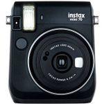 Porovnat ceny Fujifilm Instax Mini 70 čierny (16513877)