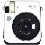 Porovnat ceny Fujifilm Instax Mini 70 biely (16496031)