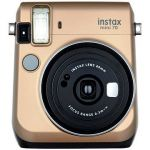 Porovnat ceny Fujifilm Instax Mini 70 zlatý (16513891)