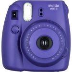 Porovnat ceny Fujifilm Instax Mini 8S Instant camera vínový (16443840)