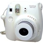 Porovnat ceny Fujifilm Instax Mini 8S Instant camera biely (16427688)