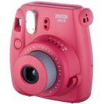 Porovnat ceny Fujifilm Instax Mini 8S Instant camera malinový (16443838)