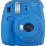 Porovnat ceny Fujifilm Instax Mini 9 tmavomodrý (16550564)