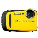 Porovnat ceny Fujifilm FinePix XP120 žltý (16544046)