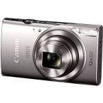Porovnat ceny Canon IXUS 285 HS strieborný (1079C001AA)