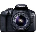 Porovnat ceny Canon EOS 1300D + EF-S 18-55 mm IS II (1160C025) + ZDARMA Stativ Hama Star 62