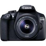 Porovnat ceny Canon EOS 1300D + EF-S 18-55 mm DC III (1160C030) + ZDARMA Stativ Hama Star 62