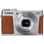 Porovnat ceny Canon PowerShot G9 X Mark II strieborný (1718C002) + ZDARMA Stativ Hama Star 75