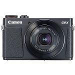 Porovnat ceny Canon PowerShot G9 X Mark II čierny (1718C002)