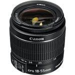 Porovnat ceny Canon EF-S 18-55 mm F3.5 - 5.6 IS II Zoom čierny (5121B005) + ZDARMA Čisticí utěrka Hama utierka MICRO OPTIC-CLEANER