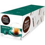 Porovnat ceny Nescafé Dolce Gusto Espresso Ristretto 16 ks x 3 (12089916)