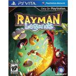 Porovnat ceny ubisoft PS Vita - Rayman Legends (3307215742372)