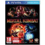 Porovnat ceny WARNER BROS PS Vita - Mortal Kombat Ultra (5051892084437)