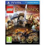 Porovnat ceny WARNER BROS PS Vita - LEGO The Lord Of The Rings (5051892116282)