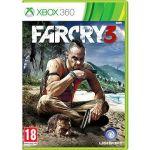 Porovnat ceny ubisoft Xbox 360 - Far Cry 3 (3307215723388)