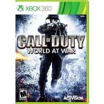 Porovnat ceny Activision Xbox 360 - Call Of Duty 5: World At War (84057UK)